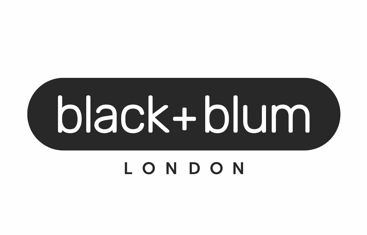 Black & blum